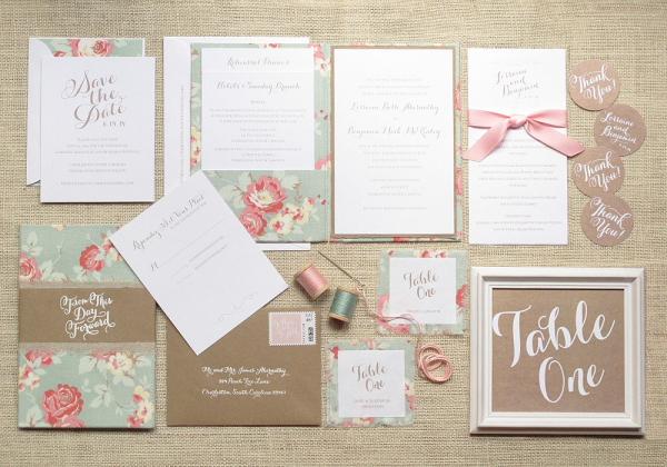 Wedding Invites Inspiration