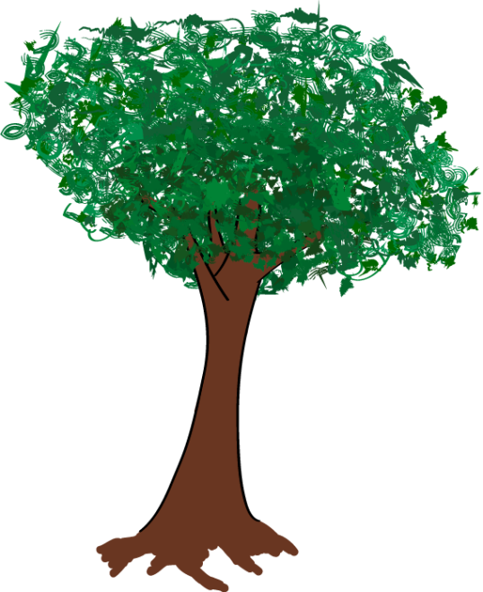 Tree by Lorraine Kline