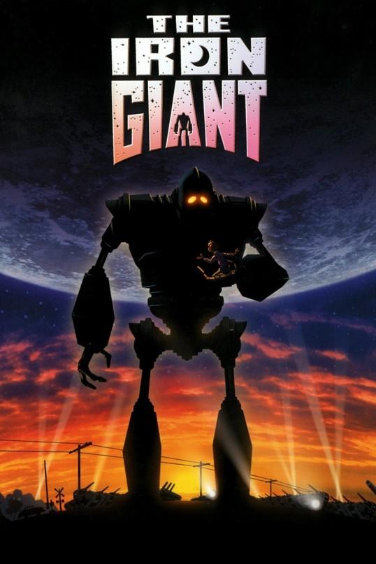 TheIronGiant